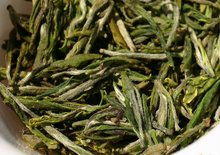 Top green tea Huoshan Huangya yellow tea 1kg+free shipping+mystery gift
