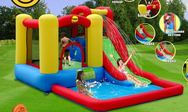 Achetez en gros jouet toboggan en ligne des grossistes jouet toboggan chino - Petite piscine pour enfant ...