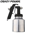 CRAZY POWER 1000ML Spray Paint Gun High High end Furniture Pneumatic Paint Spray Automizer Power Tools