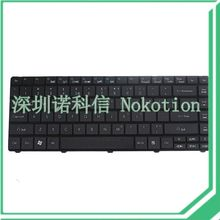 Original Laptop keyboard For Acer E1-471G E1-421G E1-431G E1-471 E1-431 US