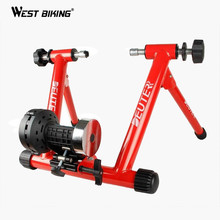 Buy WEST BIKING Indoor Cycling Exercise Station Profession Bike Trainer Physical Training Long Distance Match 26 28 Inch for $320.91 in AliExpress store