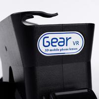3D очки colorcross универсальные пластиковые google cardborad виртуальной реальности 3d видео очки для смартфонов 4.3-6.3 дюйм
