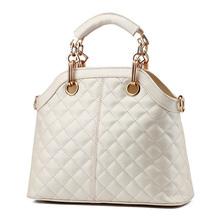 2016 new fashion women bag, European style trend Atmospheric car suture female handbag, micheal brand upscale shoulder bag