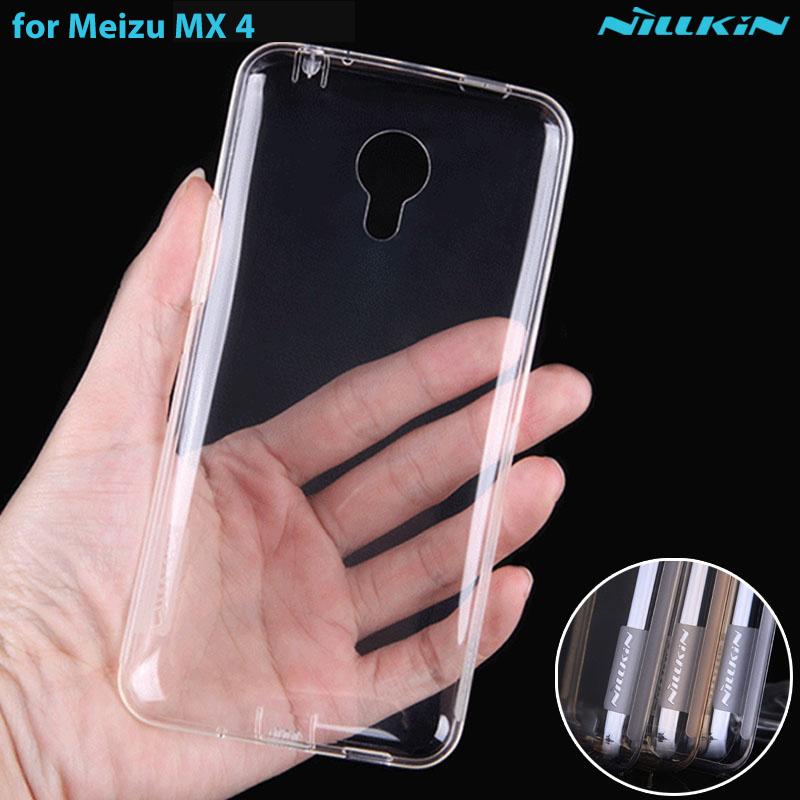 Чехол для для мобильных телефонов Nillkin Meizu MX4 5,36 картридж sharp mx b20gt1 для mx b200 201 черный