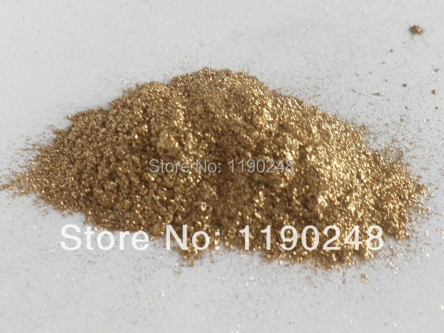 supply metal pigments powder (800mesh~1200mesh) for Decorative paint.(China (Mainland))