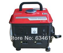 950 small portable generator gasoline engine generator camping generator low gasoline consumption manufacturer direct sale(China (Mainland))