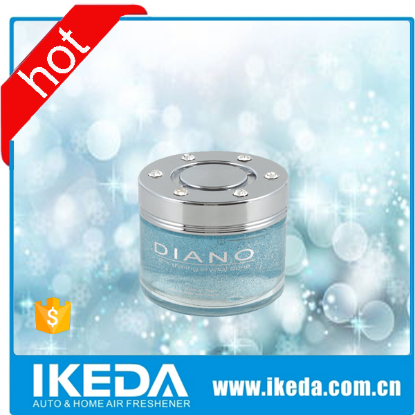 Best household hot gel air fragrances blue(China (Mainland))