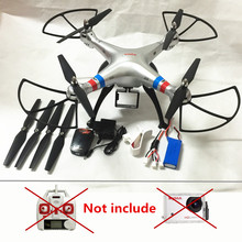 RC drone Syma X8G without camera and transmitter quadrocopter 6-Axis drones syma x8 Big Quadcopter RC Helicopter VS MJX X101