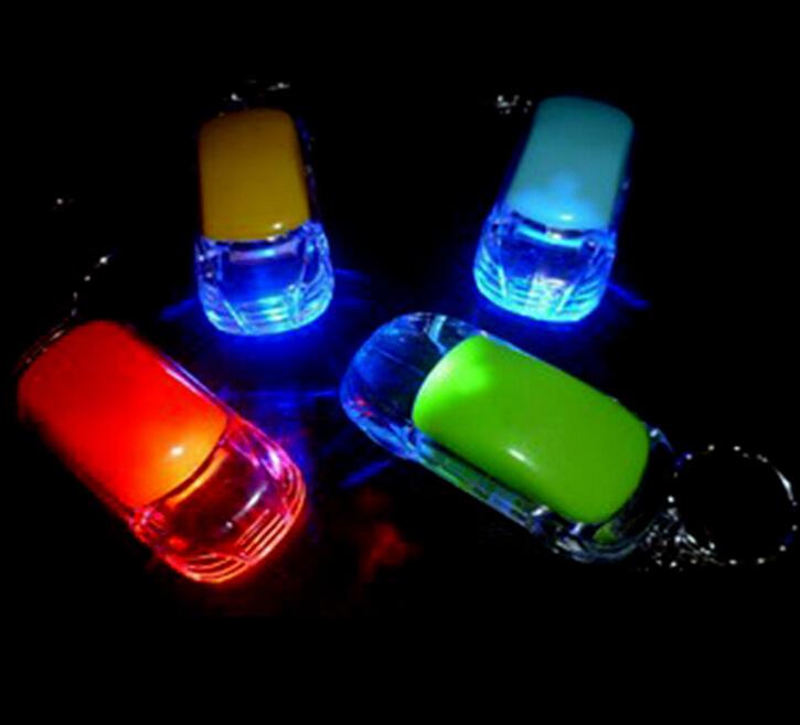 how to make led chain light