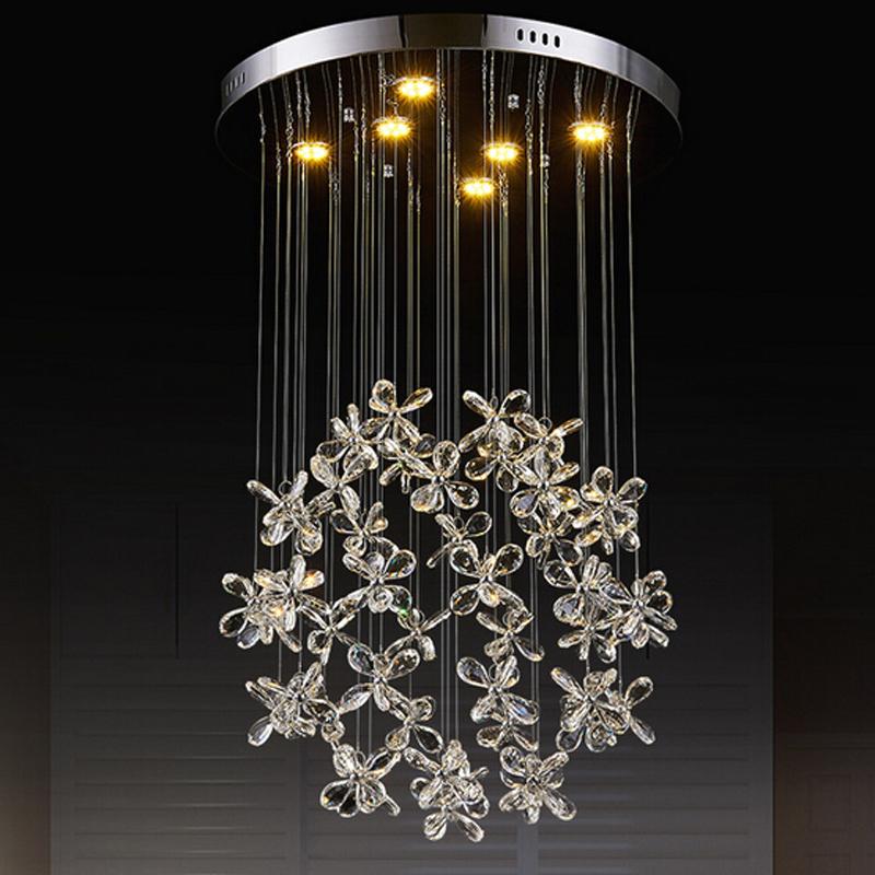 new butterfly lustre chandelier modern crystal chandelier. Black Bedroom Furniture Sets. Home Design Ideas