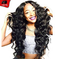 New 1BT#60 Ombre Lace Front Human Hair Wigs Glueless Brazilian Ombre Full Lace Wigs Body Wave Two Tone Blonde Wig Baby Hair
