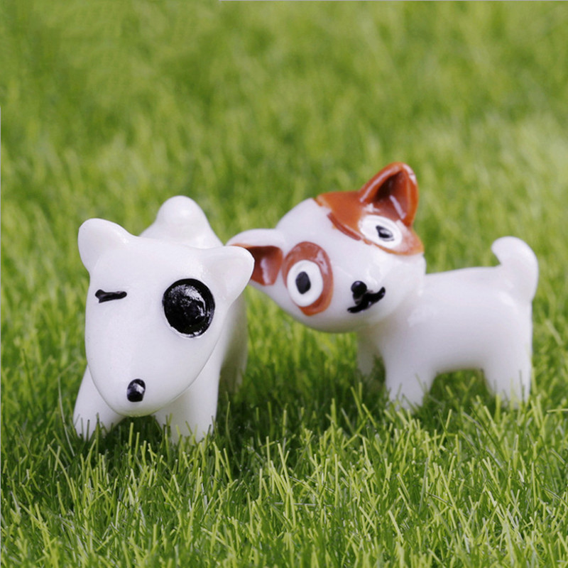 6pcs Cartoon Farm Animals Figures Set Toy DIY Creative Toys Dolls Accessories Small Decoration Toys(China (Mainland))