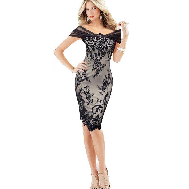 vestido de festa 2016 women summer vintage elegant floral