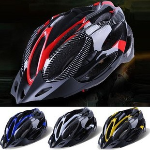 New Arrival Hot Sale Adult EPS Bicycle Helmet Cycling Helmet Ultralight Integrally-molded MTB Ride Bike Helmet Wholesale