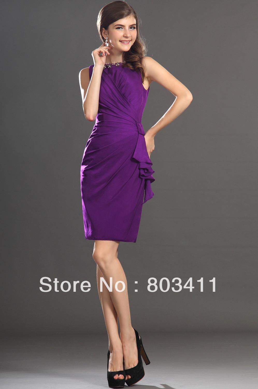 Cheap Knee Length Dresses