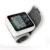 Здравоохранение Автоматическая Цифровые Наручные Монитор Кровяного Давления Метр Сфигмоманометр Манжеты для Измерения Артериального Давления Монитор Работоспособности