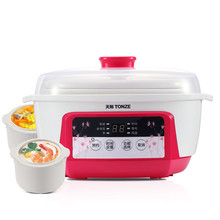 DGD18-18DWG 1.8L capacity Slow Cooker Mute intelligent microcomputer stew cooker (China (Mainland))