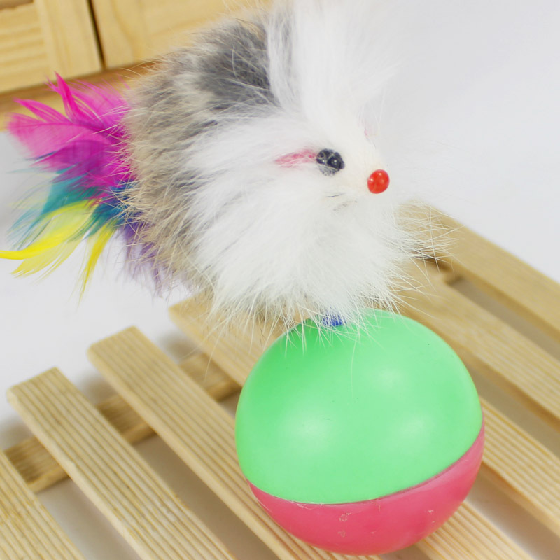 2014 new pet toys cat toys do not fall do not fall rat rat for Cat toys for when you re not home