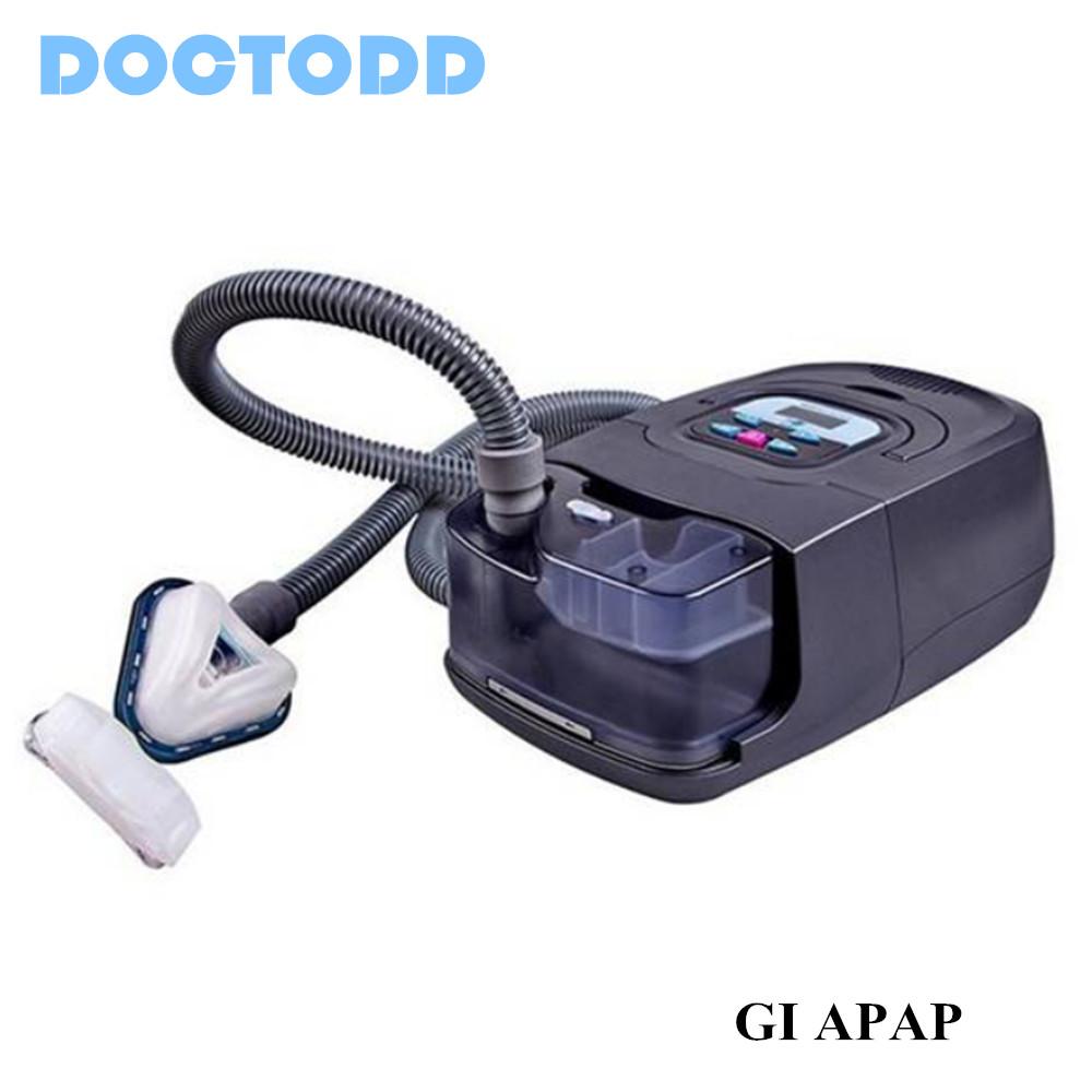 portable breathing machine
