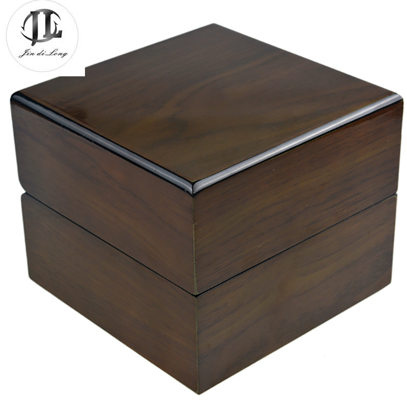 luxury green Fashion wood watch box with pillow package case wristwatches boxes Jewelry storage gift Display High Qaulity(China (Mainland))