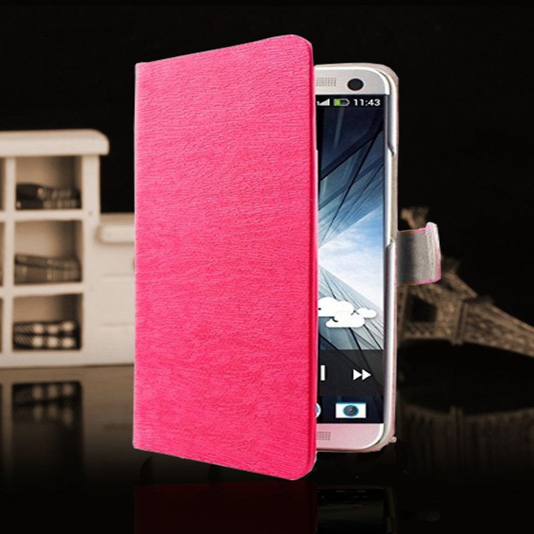 Luxury Flip Leather Case For Samsung Galaxy Core 2 G355H Case cover Back For Samsung Galaxy Core II 2 G355H Stand Card Holder(China (Mainland))