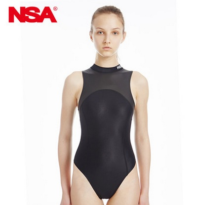 Free Shipping New Professional One Piece Training Swimwear Sexy Monokini Professional Competitive Triatlon BodyBuilding Swimsuit<br><br>Aliexpress