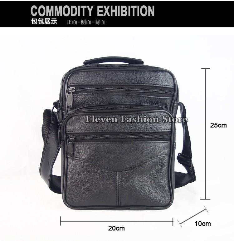 мужская сумка через плечо фото