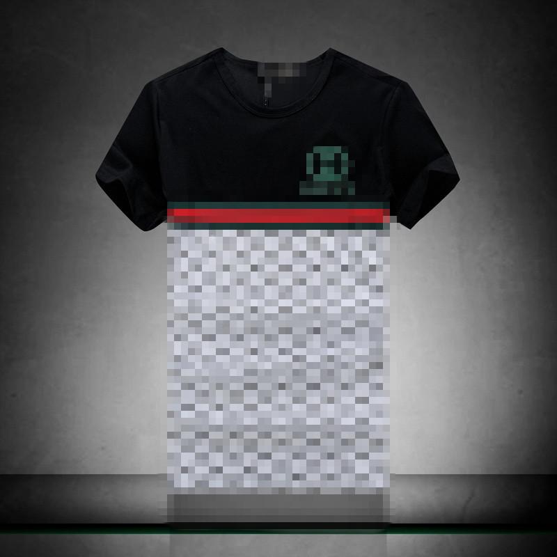 Hot 2015 New Arrival Luxury Famous Brand T Shirt Men Tshirt Imported Clothing Sweatshirt T Shirts Short T-Shirt Men Summer Tops(China (Mainland))