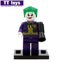 Single sale 130 style DC marvel avengers 2 super heroes Minifigures Building Block Best Children Gift Toy(China (Mainland))