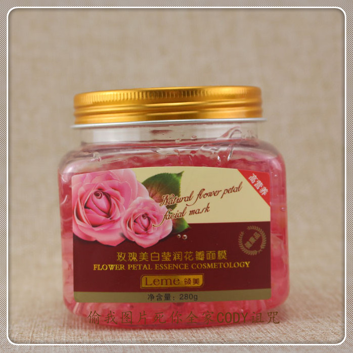 how to make rose extract