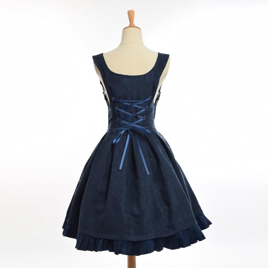Elegant Steampunk Dress Victorian Period