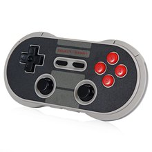 8Bitdo NES30 Pro Wireless Bluetooth Gamepad Game Controller for iOS Android PC Mac Linux(China (Mainland))