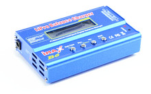 IMAX B6 80W MINI Aircraft Balance Charger Discharger For RC Helicopter Battery Charging Re-peak mode for NIMH/NICD