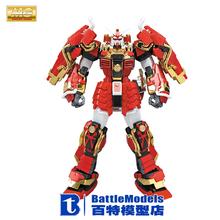 Genuine BANDAI MODEL 1/100 SCALE Gundam models #158211 MG SHINMUSHA SENGOKKU plastic model kit