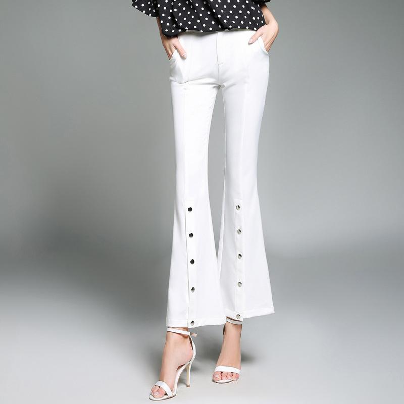 Online Get Cheap White Cargo Capri Pants -Aliexpress.com | Alibaba ...