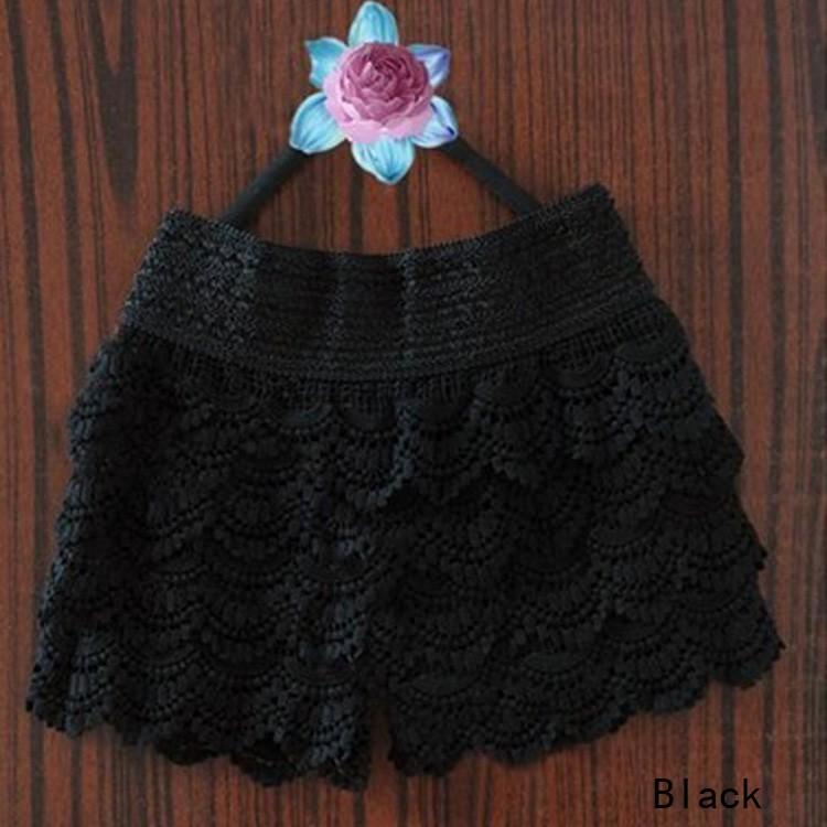 Женские шорты  Lady Lace Shorts LS1