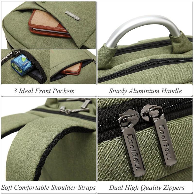 ถูก ขายร้อนยี่ห้อD Aypackกระเป๋าเป้สะพายหลังแล็ปท็อป14 15.6นิ้วโน๊ตบุ๊คแล็ปท็อปกระเป๋าผู้ชายผู้หญิงเรียบง่ายMochila Femininaกระเป๋าเดินทางกระเป๋า