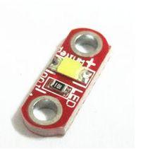 Buy !!!10pcs/lot LilyPad LED Module pentad 5pcs/set Arduino DIY LCD Modules for $1.10 in AliExpress store