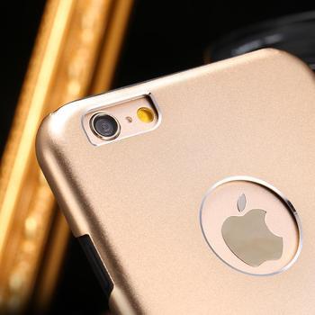 Etui plecki do iPhone 6 6S iPhone 6 6S Plus PC + TPU kolory