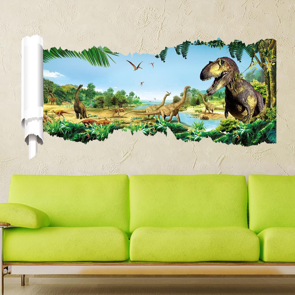 Buy Animal Cartoon Dinosaur World Vinyl