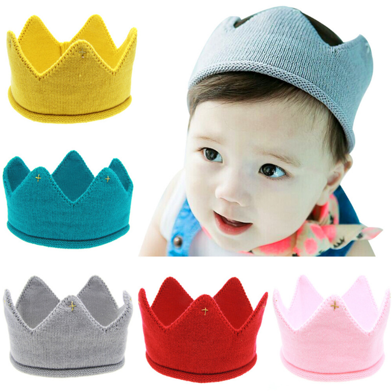 Cute Princess crown Children Hair Band New accessories Summer Elastic Headband Baby Head bands for Girl Hairband headwrap tiara(China (Mainland))