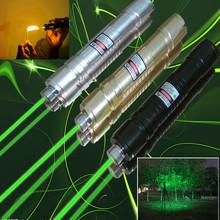 2016 New Laser 305 Pointer 10000MW High Power Lazer Burning Presenter Laser Pointer With Babysbreath Light Green Laser(China (Mainland))
