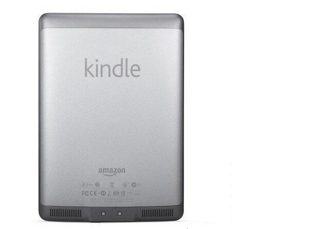 High quality Amazon Kindle Touch eBook e-ink Screen WIFI 4GB Electronic Paper Book Kindle Touch e-Book Readers Free shipping(China (Mainland))
