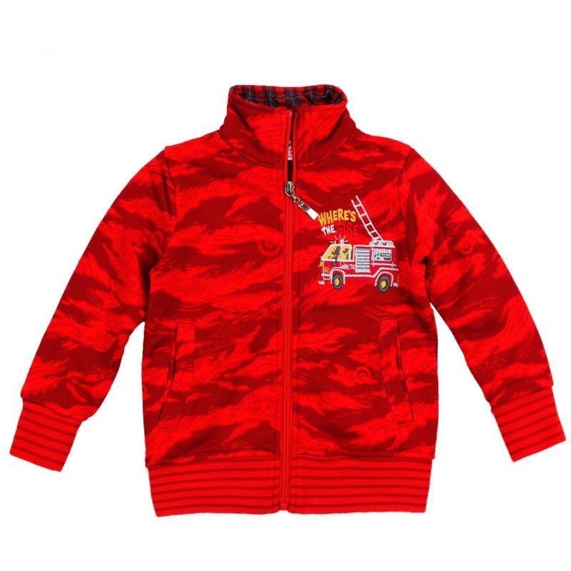 Boys Red Coat Promotion-Shop for Promotional Boys Red Coat on ...