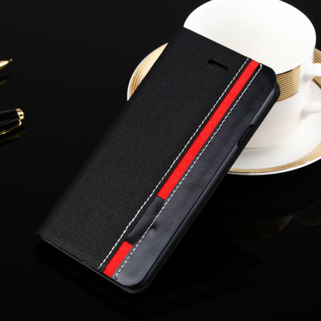 Matching color for iPhone 6 6S phone cases cover with stand , for iPhone 6 phone covers luxury PU leather In Stock(China (Mainland))