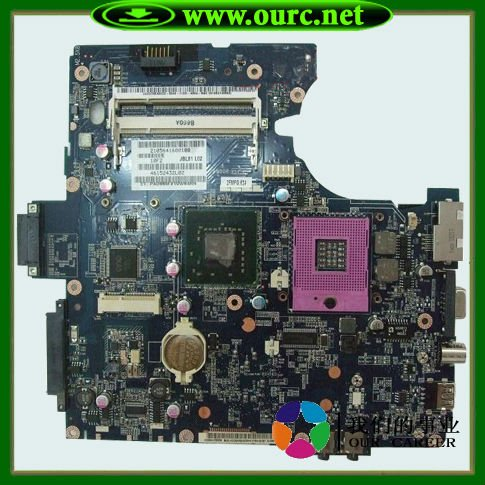 Free shipping ! laptop/notebook motherboard for HP G7000 C700 motherboard 462440-001 462442-001 JBL81 LA-4031P Tested GOOD(China (Mainland))