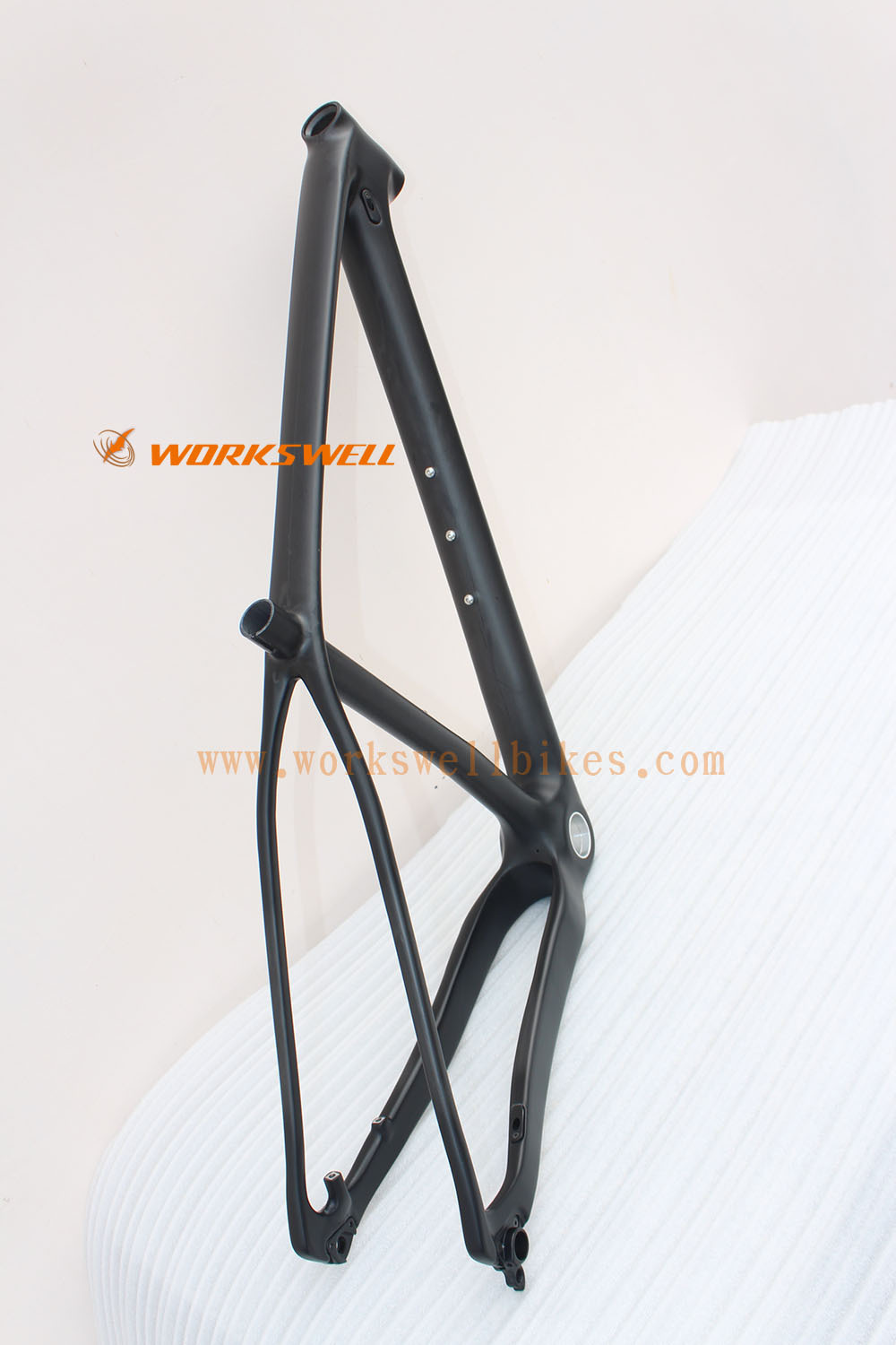 960g 29er carbon mountain bike frame size 15.5' UD matte axle mtb bicycle Frameset(China (Mainland))