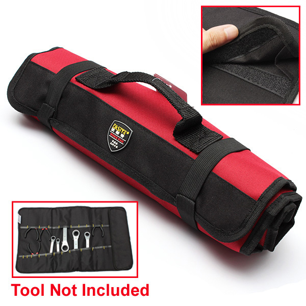 2 pcs/Lot  _ Portable Repairing Rolling Tool Utility Bag With Carrying Handle<br><br>Aliexpress