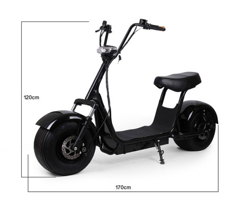 harley electric scooter (4)