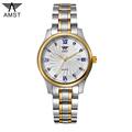 Watches Men Luxury Brand Watch AMST Quartz Digital Gold Diamant Wristwatch Casual LOVERS Watch Women Business